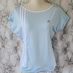 Adidas activewear tee size medium